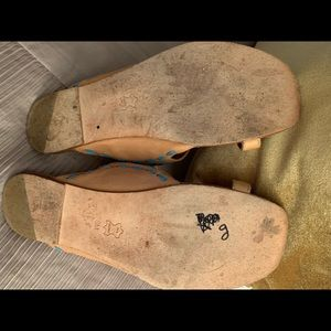 Tory Burch Shoes - Designer shoes